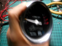 FZ2轉速表